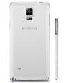 Samsung N910 Galaxy Note 4 Beyaz Akıllı Telefon