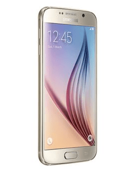 Samsung S6 G920 32GB Gold Platinum Akıllı Telefon