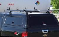 Leer 100RCC Commercial Shell  Mobile Living