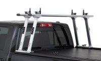 TracRac G2 Sliding Truck Rack  Mobile Living | Truck and ...