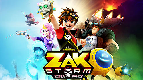 Free Girl Wallpaper For Android Zak Storm Super Pirate For Android Download Apk Free