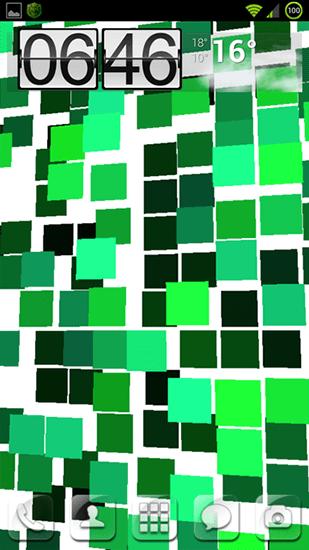 3d Wallpaper Parallax Free Apk Download 3d Tiles Parallax Pro Live Wallpaper For Android 3d Tiles