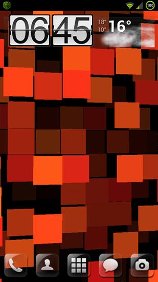 Parallax 3d Wallpaper Apk 3d Tiles Parallax Pro Live Wallpaper For Android 3d Tiles