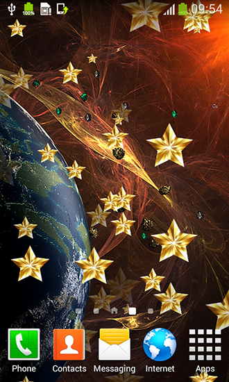 Asteroids 3d Live Wallpaper Apk Asteroids Live Wallpaper For Android Asteroids Free