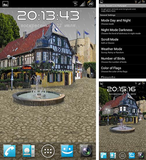 Magic Smoke 3d Live Wallpaper Apk Iron Transformer 3d Para Android Baixar Gr 225 Tis O Papel De