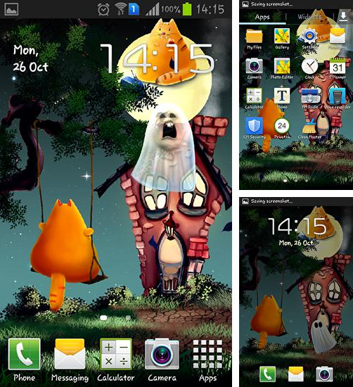 3d Fireflies Live Wallpaper Apk Michael Jordan Para Android Baixar Gr 225 Tis O Papel De