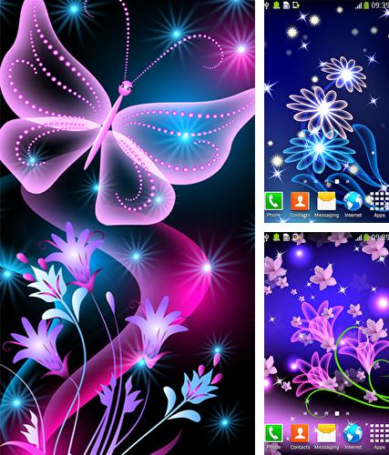 Wallpaper 3d Hd Movimiento Para Android Archidev