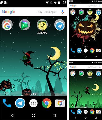 Alien Plasma Tunnels 3d Live Wallpaper Neon Animals Pour Android 224 T 233 L 233 Charger Gratuitement Fond