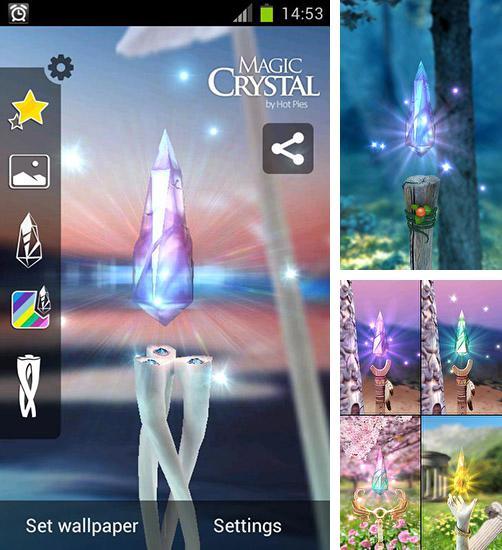 Magic Smoke 3d Live Wallpaper Apk Descargar Dreamcatcher Para Android Gratis El Fondo De