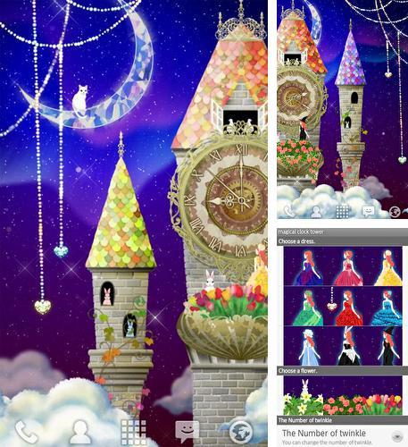 Clock Tower 3d Live Wallpaper Apk Hottest Girls Hot Beach F 252 R Android Kostenlos