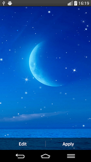 Moonlight by Top live wallpapers live wallpaper for ...