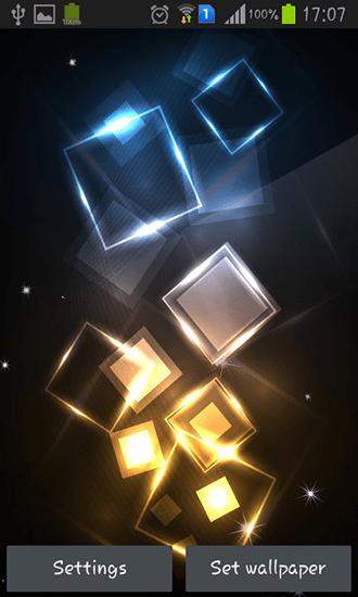 3d Image Live Wallpaper Apk Descargar Descargar Neon Para Android Gratis El Fondo De Pantalla