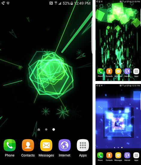 3d Matrix Live Wallpaper Apk Wolf 3d Pour Android 224 T 233 L 233 Charger Gratuitement Fond D