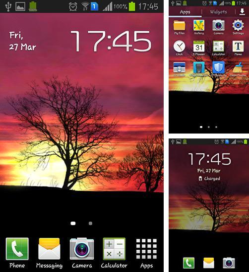 Magic Smoke 3d Live Wallpaper Apk Love By Bkmsofttech Para Android Baixar Gr 225 Tis O Papel De