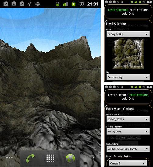 Clock Tower 3d Live Wallpaper Apk Android用fairy Tale Aliceを無料でダウンロード。アンドロイド用フェアリーテイル・アリスライブ壁紙。