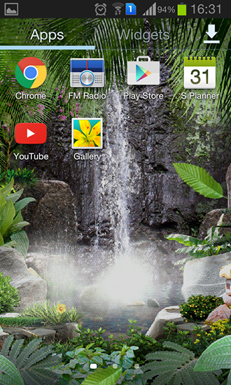 Falling Leaves Live Wallpaper Apk Waterfall 3d Live Wallpaper For Android Waterfall 3d Free
