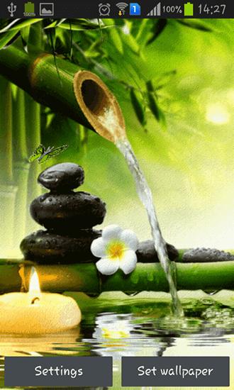 Zen Garden Fall Live Wallpaper Apk Zen Garden Pour Android 224 T 233 L 233 Charger Gratuitement Fond D