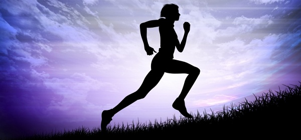 Focus on proper running form - Jogging Tips and Guidelines
