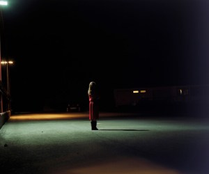 alone  Christian Lycke: www.thephotographicdictionary.org