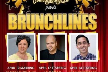 brunchlines_poster
