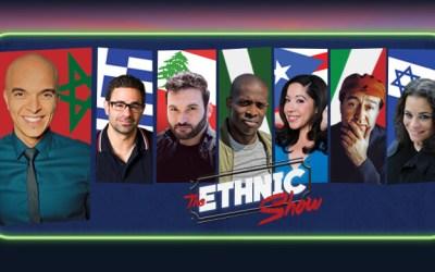 Ethnic Show 2016
