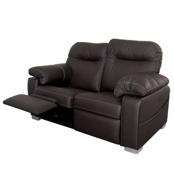 Sofa Reclinable Doble Sillón Reclinable London Doble