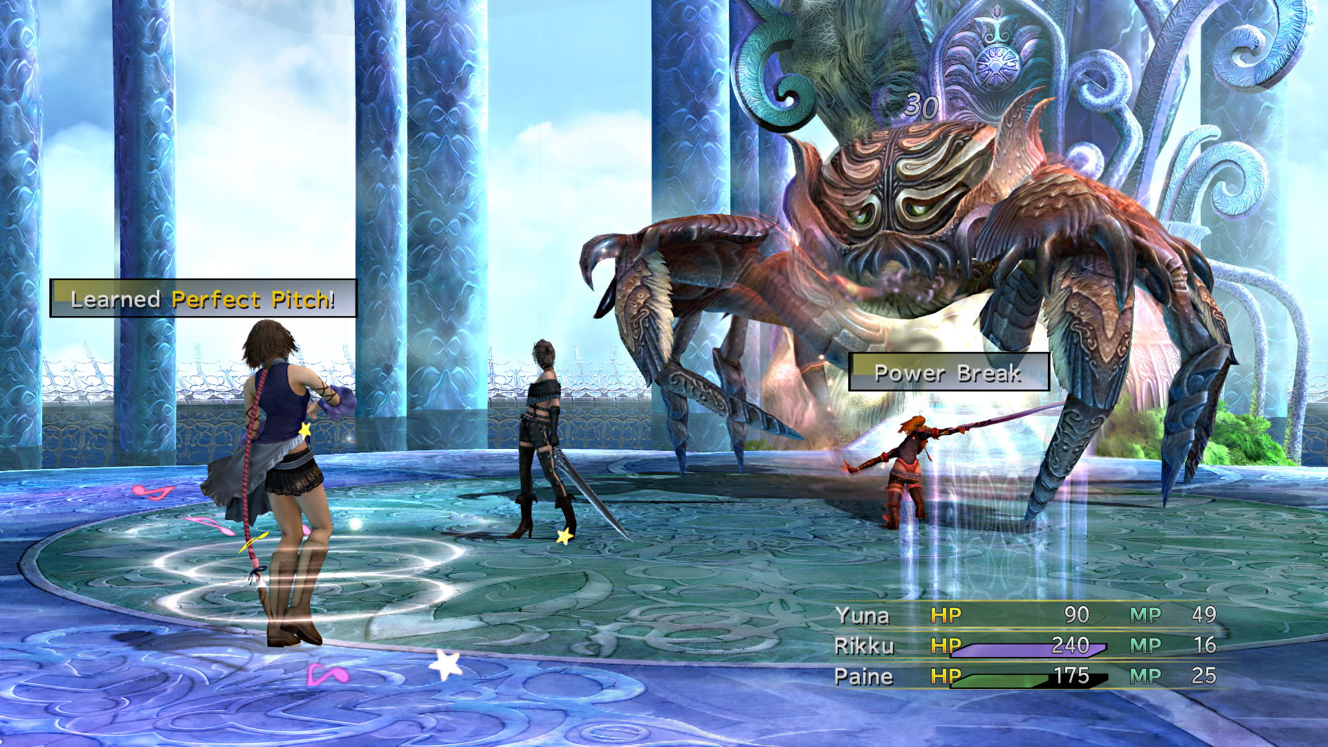 X X 2 Final Fantasy X X 2 Hd Remaster 2013 Promotional Art Mobygames