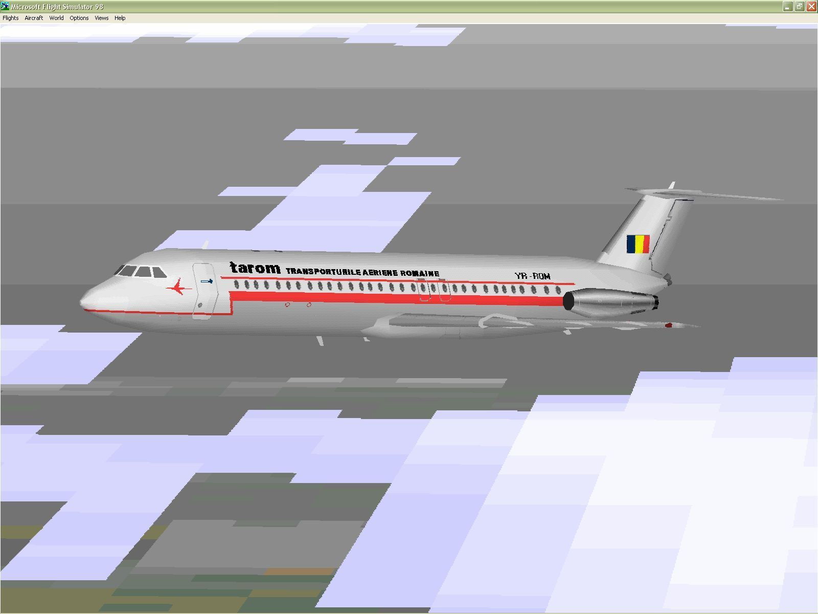 Bac S Simulation Vip Classic Airliners Screenshots For Windows Mobygames