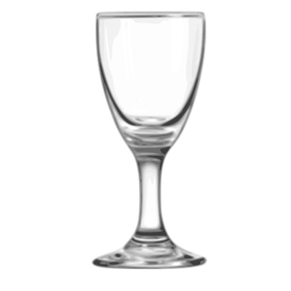 sherry-glass