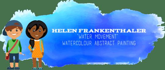 Helen Frankenhaler