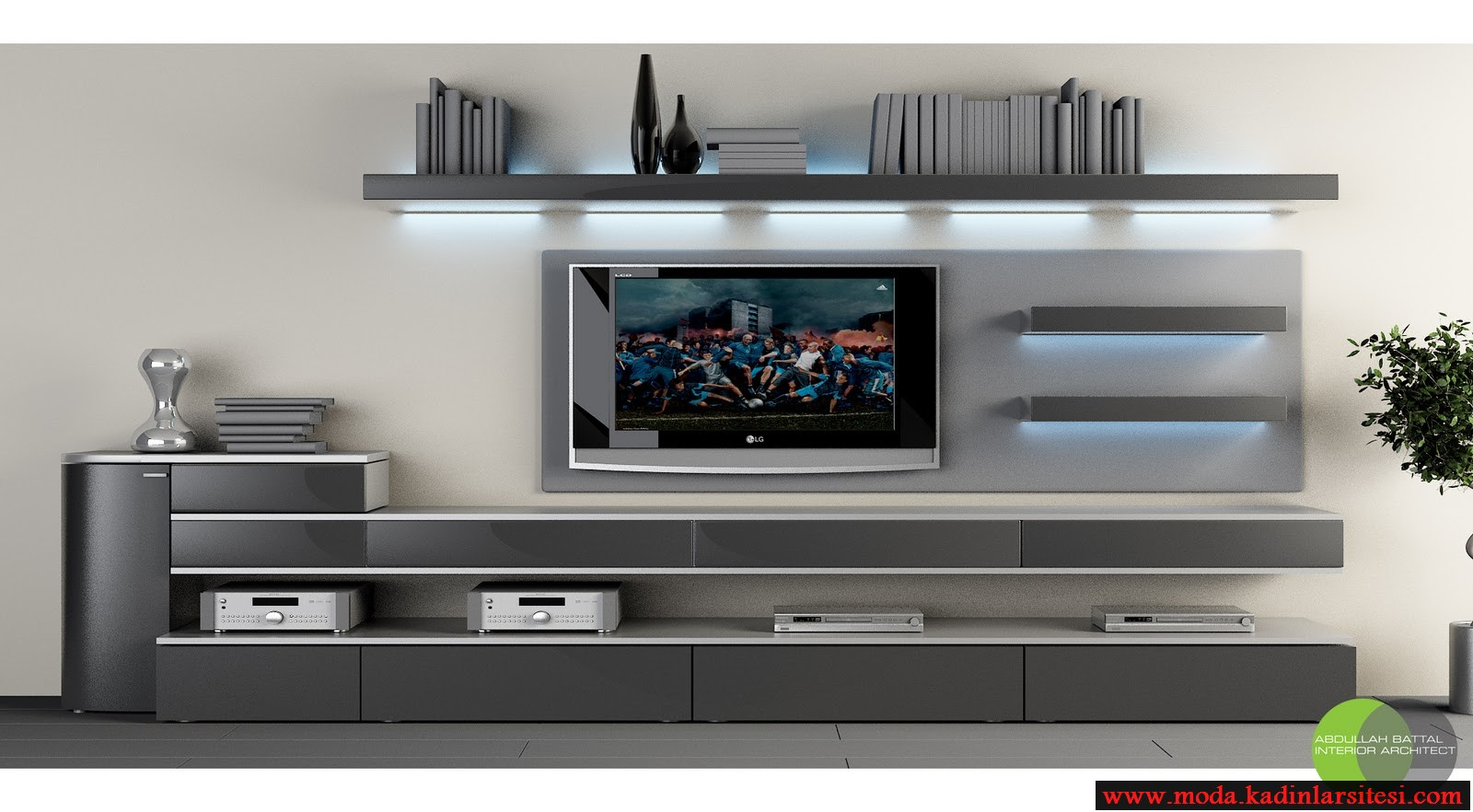 Tv Design Led Tv Unit Designs Home Design Jobs
