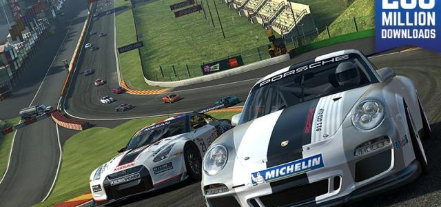 Download Real Racing 3 Mod Apk v4.5.1[UnlimitedGold & R$]. Now let us introduce you with basic information about our Real Racing 3 Mod Apk v4.5.1. As you know, our software […]