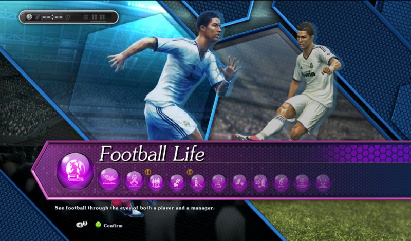 pes 2013 graphic patch