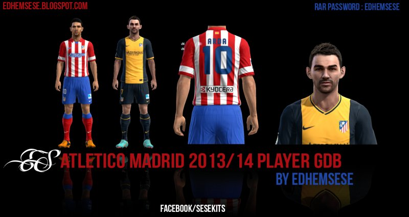 atletico madrid 2014 forma