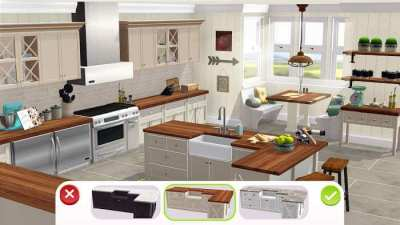 Download Home Design Makeover! MOD APK v2.0.9g (Gems/Level ...