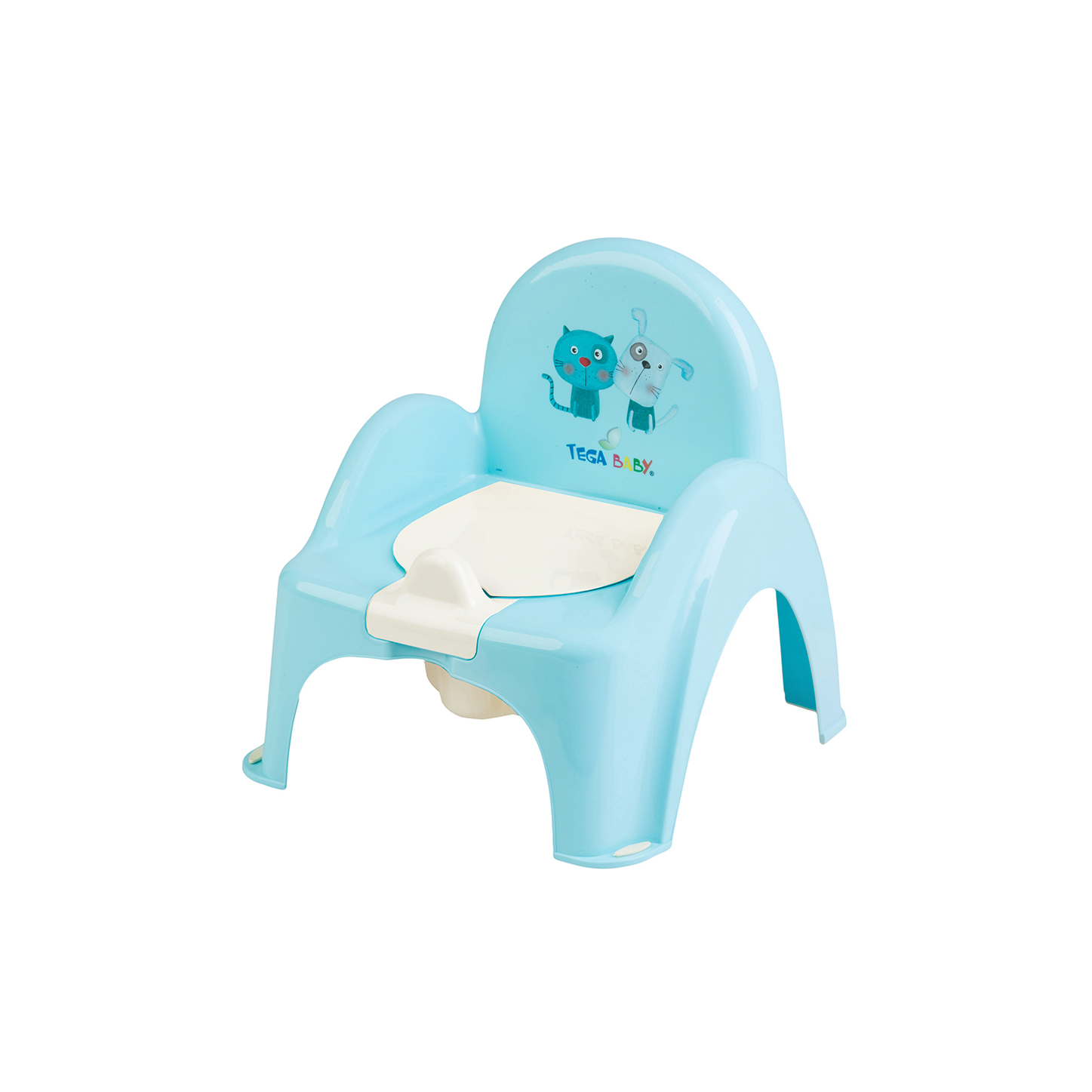 Chaise Pot De Chambre Pot Chaise De Toilette Musical Pour Enfant Dog Andcat Mode