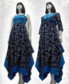 Model Baju Batik MODEL BAJU BATIK MODERN TERBARU PRIA WANITA