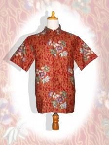 Model Baju Batik Dan Kain Batik Modern Terbaru Terlengkap
