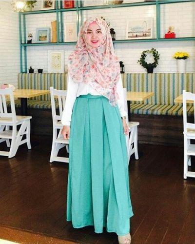Baju Lebaran 2018 Anak Remaja - Ramadhan TT