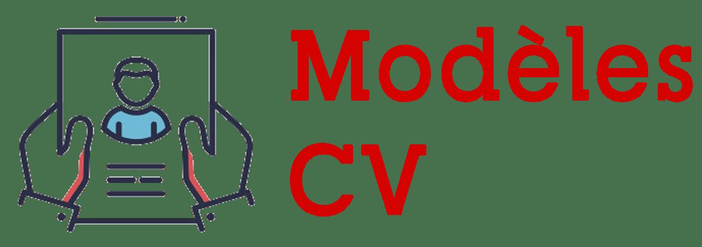 modele de cv a telecharger fonctionnels