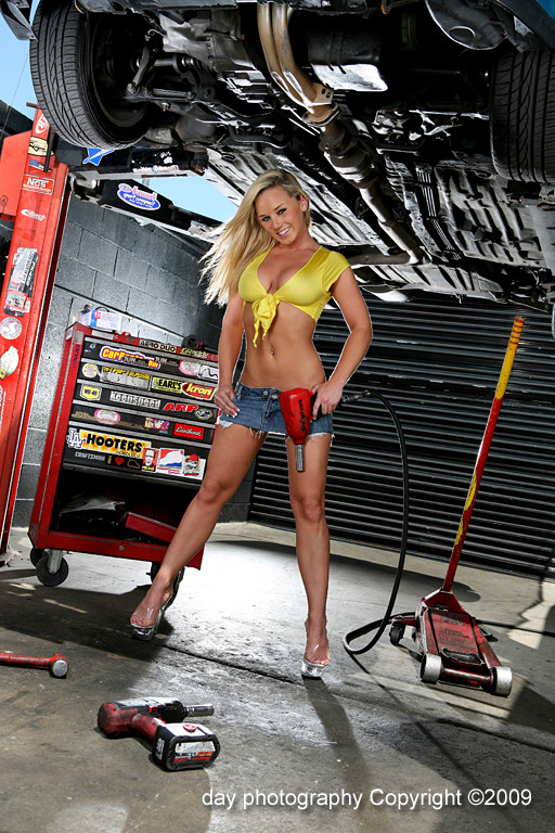 Trucker Girl Wallpaper Commercial Modeling Photo 113080 By Kimmi Jean