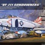 New Academy-1/48 F-4 Phantom II