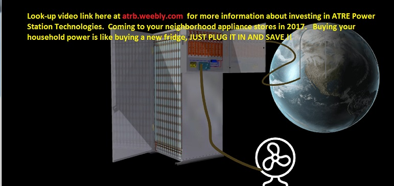 Support the ATRE Power campaign on Indiegogo