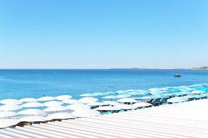 French Riviera inspiration moodboard