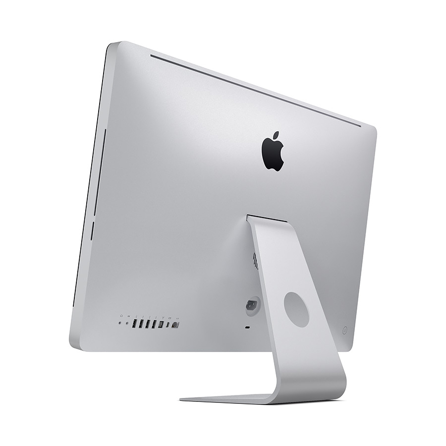 Imac Ordinateur Free Apple Imac 3d Model