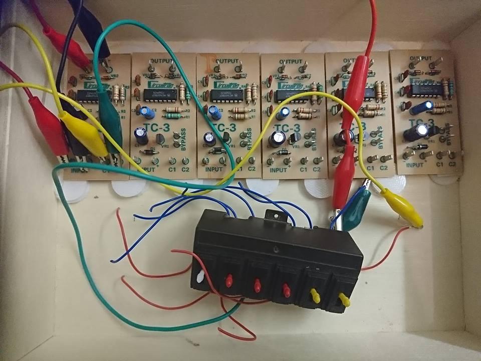 How to wire Circuitron Tortoise Point Motors \u2013 Model Railway