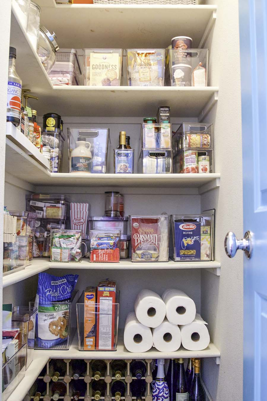 Pantry Organization Pantry Organization 5 Tips That Will Get Your Kitchen Organized
