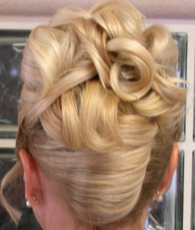 Effortless Long Hairstyles Updos For Long Hair Pictures And Ideas For Long Hair Updos