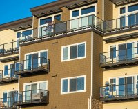 Aluminum Balconies and Railings | Modern Materials