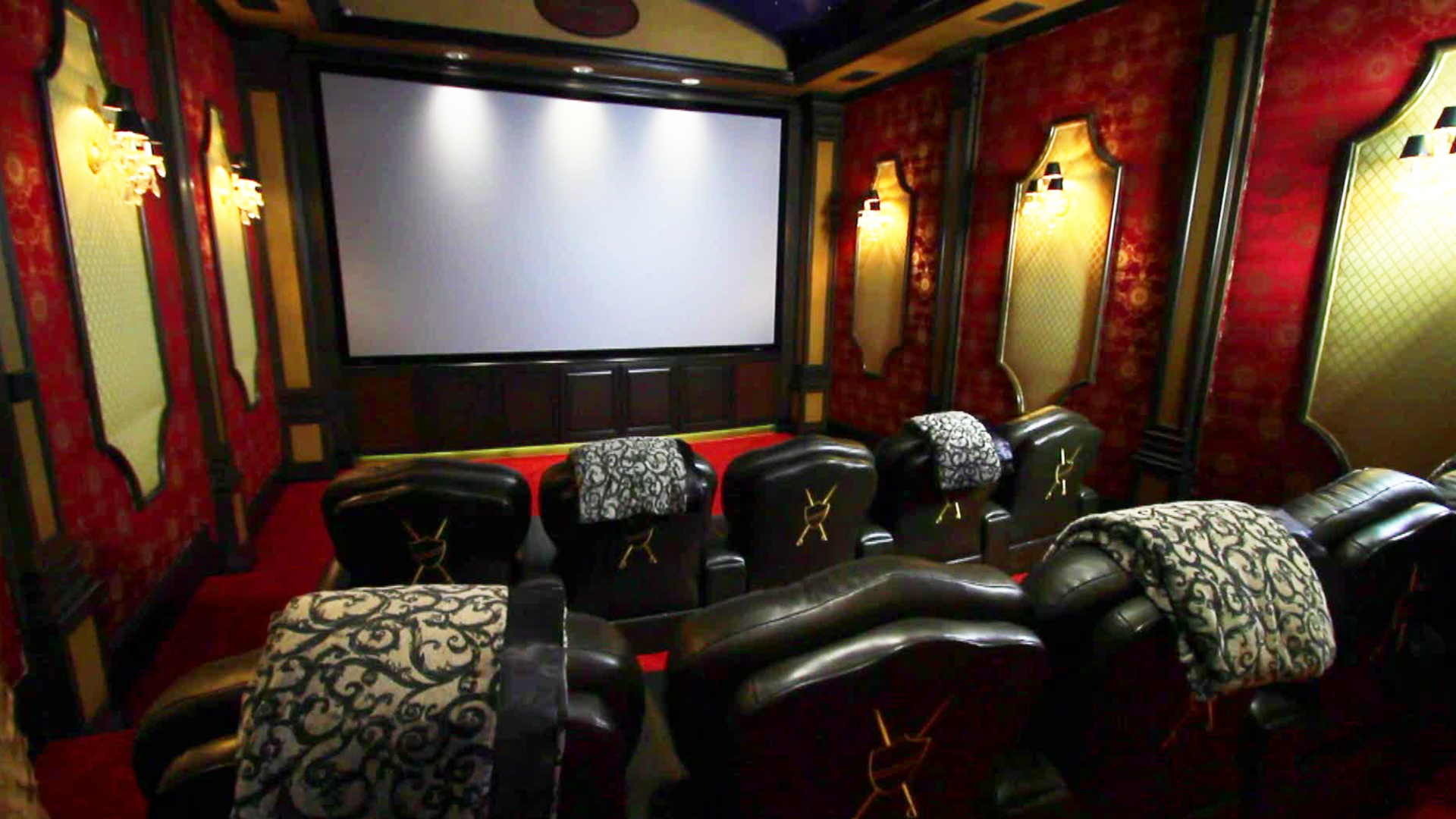 50 Fabulous Home Theater Medias Room Desing Ideas Modern Architect Ideas